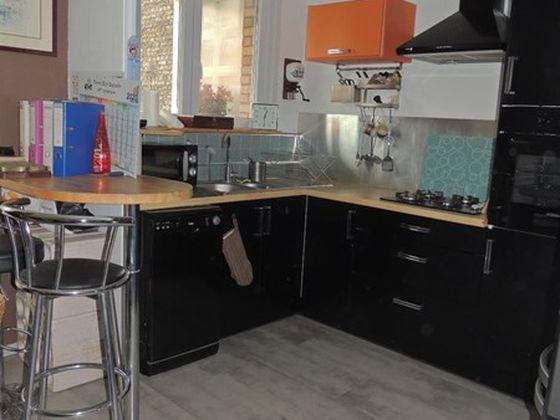 Vente appartement 5 pièces 53 m2