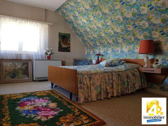 Vente maison 4 pièces 119,54 m2