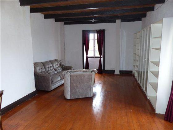 Vente maison 9 pièces 232 m2
