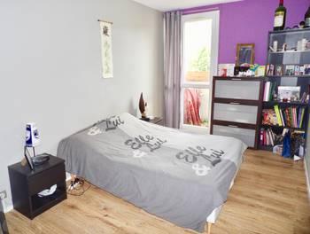 Appartement 4 pièces 77,1 m2