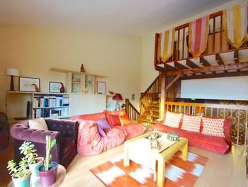 Appartement 3 pièces 87,18 m2