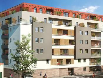 Appartement 4 pièces 93,24 m2
