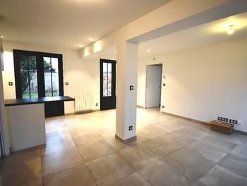 Appartement 4 pièces 83,45 m2