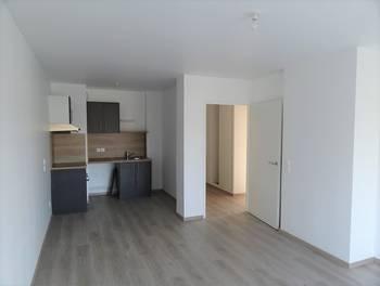 Appartement 3 pièces 60,74 m2