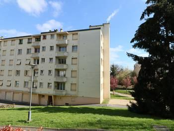 Appartement 3 pièces 52,6 m2
