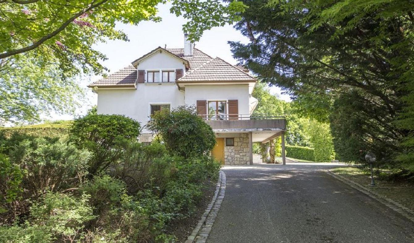 Maison avec terrasse Thoiry