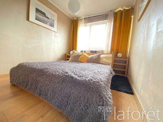 Vente appartement 4 pièces 84,28 m2