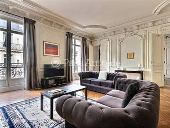 Appartement meublé 3 pièces 175 m2
