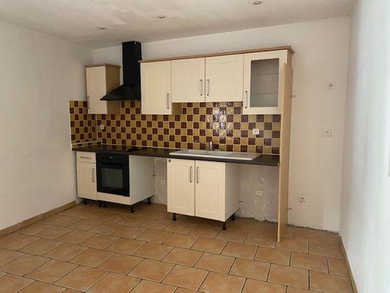 Location appartement 3 pièces 48,37 m2