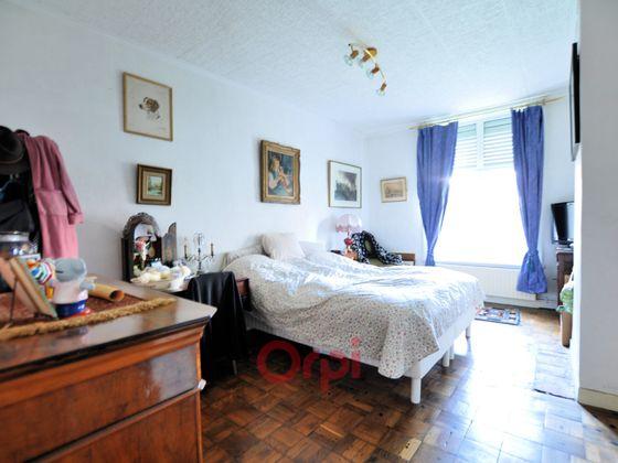 Vente appartement 4 pièces 158,92 m2