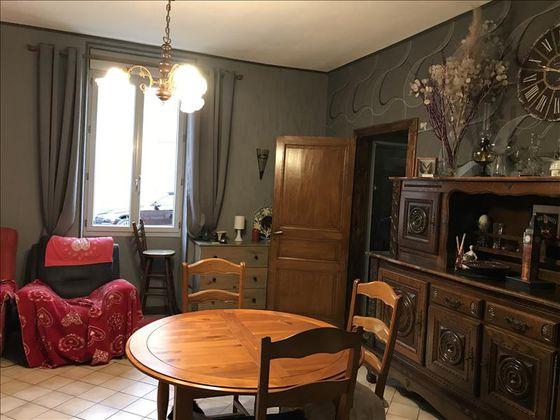 Vente maison 10 pièces 223 m2