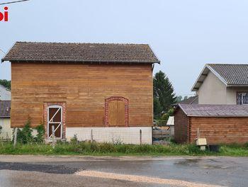 maison à Saint-Julien-sur-Reyssouze (01)