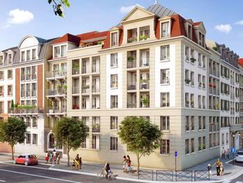 Appartement 5 pièces 109,14 m2