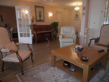 Appartement 4 pièces 85,12 m2