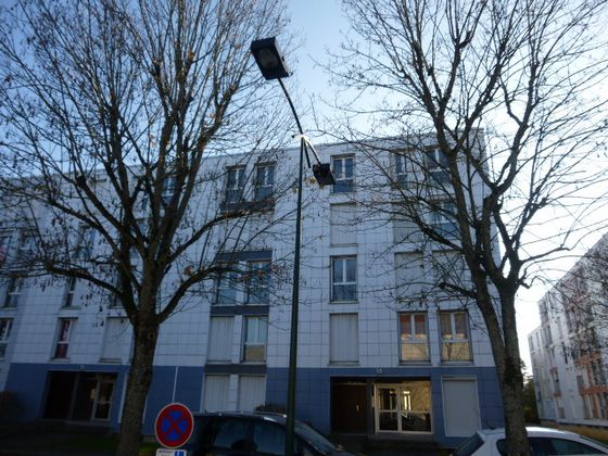 Vente appartement 4 pièces 78,24 m2