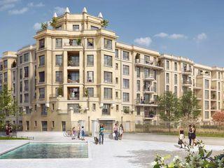 Appartement Clamart (92140)