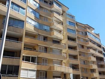 Appartement 4 pièces 124,53 m2