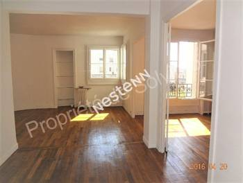 Appartement 4 pièces 83,71 m2