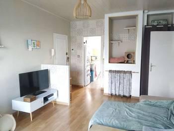 Appartement 3 pièces 54,68 m2