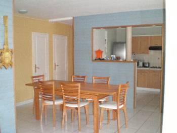Appartement 4 pièces 77,59 m2