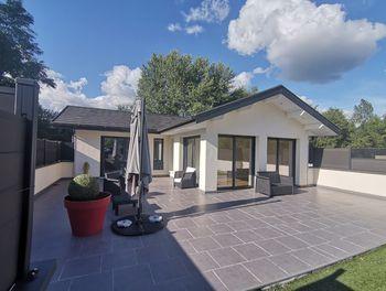 maison à Alby-sur-Chéran (74)