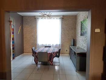Maison 12 pièces 82 m2