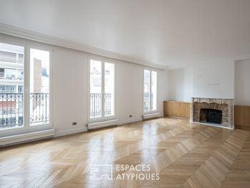 appartement à Paris 16ème (75)