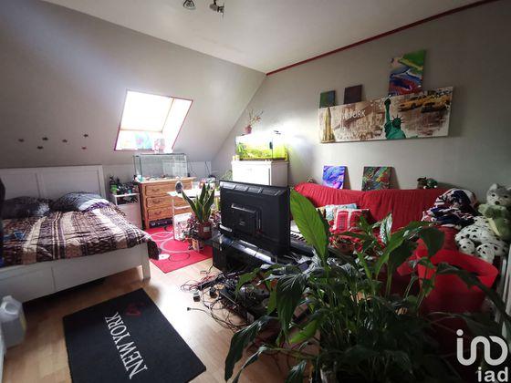 Vente maison 5 pièces 188 m2