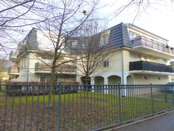 Appartement 2 pièces 44,52 m2