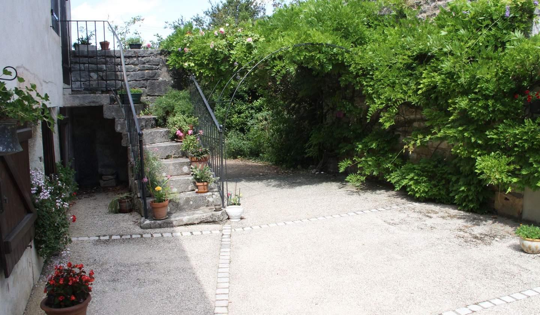 Maison avec jardin Dijon