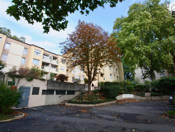 Appartement 5 pièces 108,67 m2