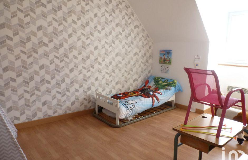 Vente maison 5 pièces 150 m² à Chalautre-la-Petite (77160), 199 900 €