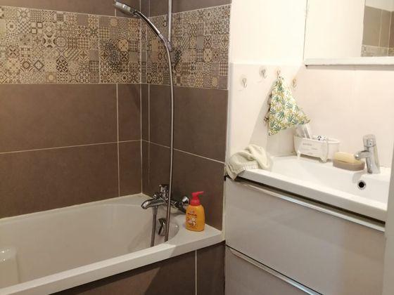 Vente appartement 4 pièces 88,58 m2