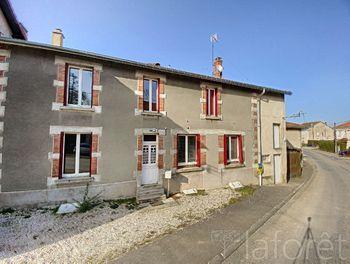 maison à Aubréville (55)