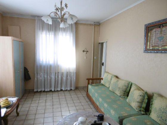 vente Maison 4 pièces 100 m2 Villeurbanne