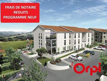 appartement à Thurins (69)