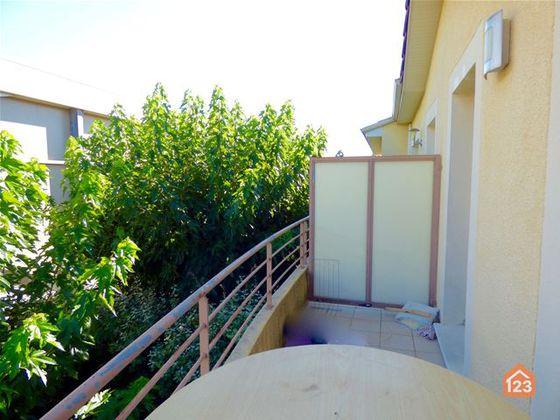 Vente appartement 2 pièces 47 m2
