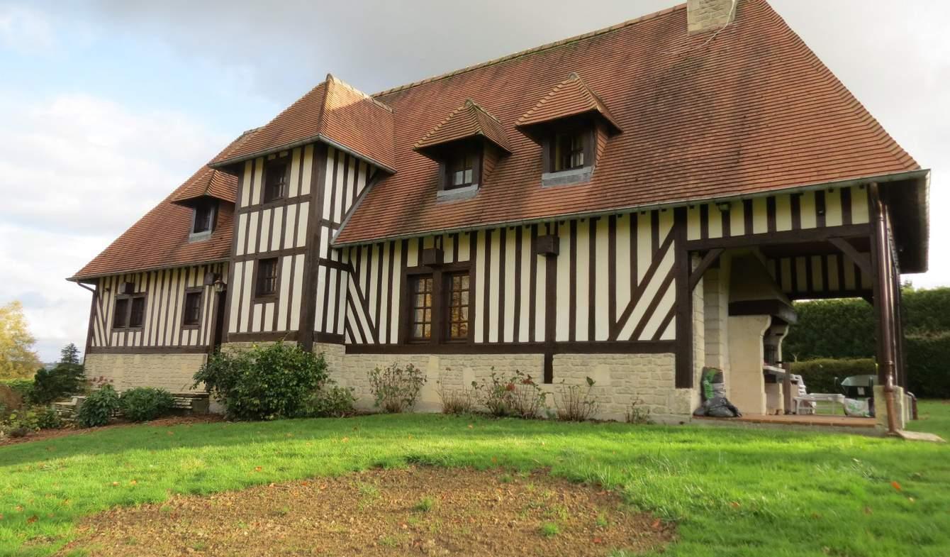 Maison avec terrasse Saint-Désir