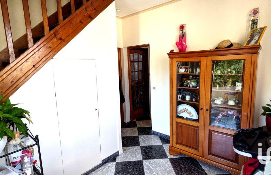 Vente maison 4 pièces 95 m² à Aulnay-sous-Bois (93600), 375 000 €