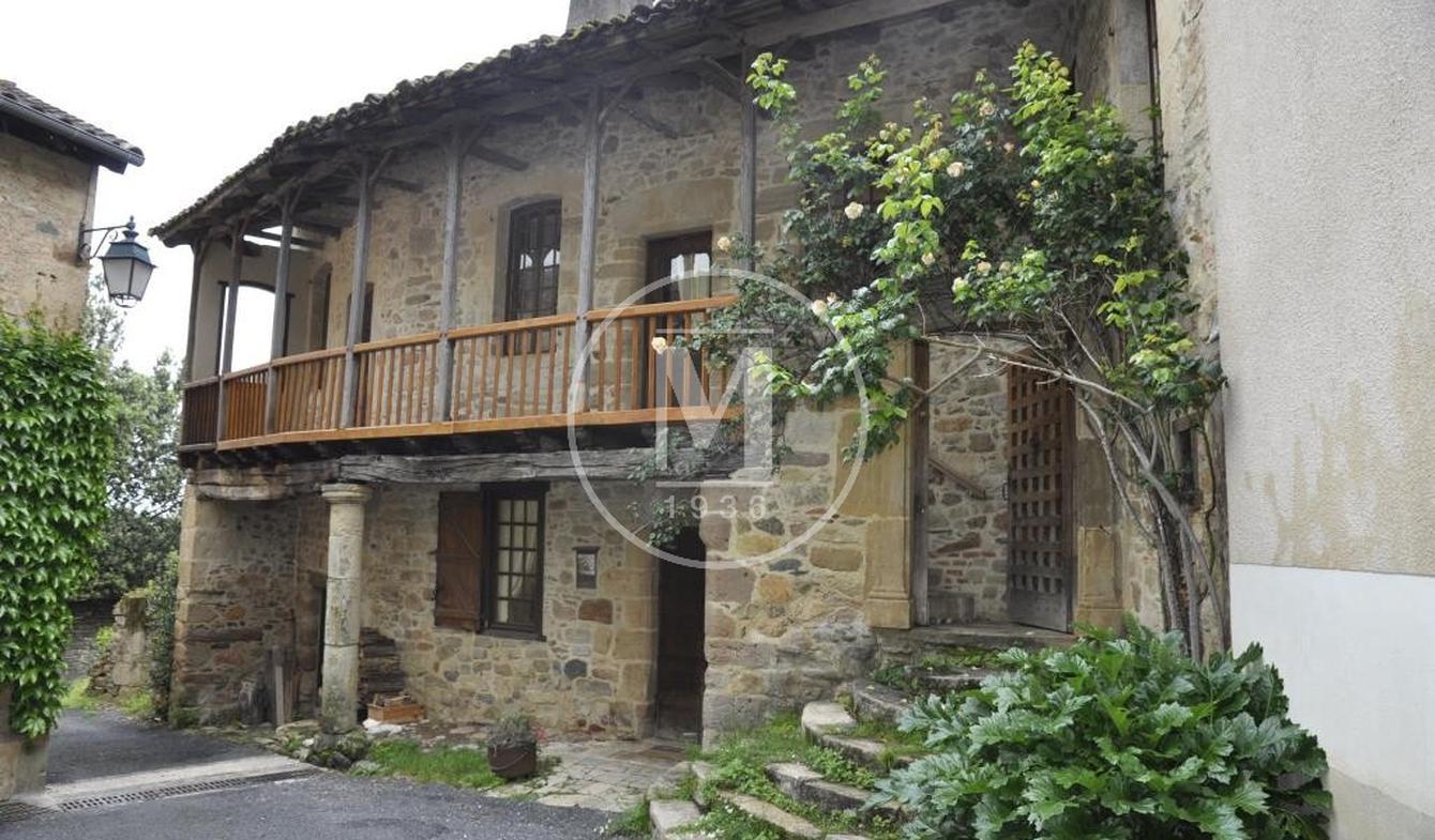 Maison avec piscine et terrasse Saint-Céré
