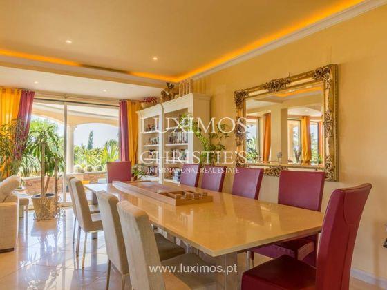 Vente villa 1500 m2