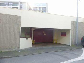parking à Les Mureaux (78)