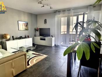 Appartement 3 pièces 81,63 m2