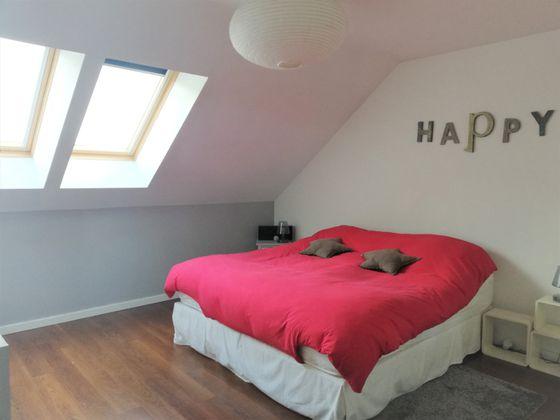 Vente appartement 6 pièces 142 m2