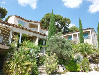 Villa 10 pièces 400 m2