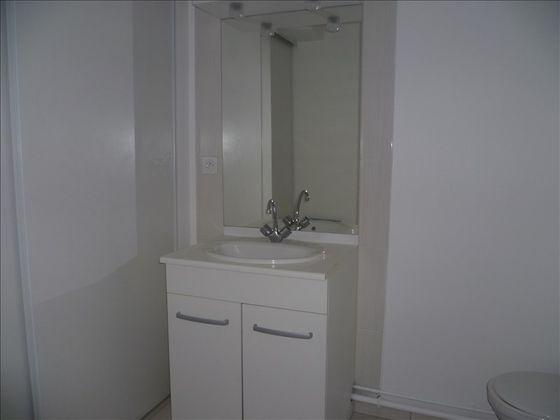 Location appartement 2 pièces 49,59 m2