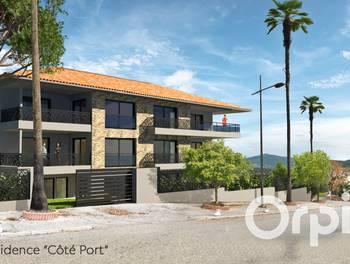 Appartement 4 pièces 94,17 m2
