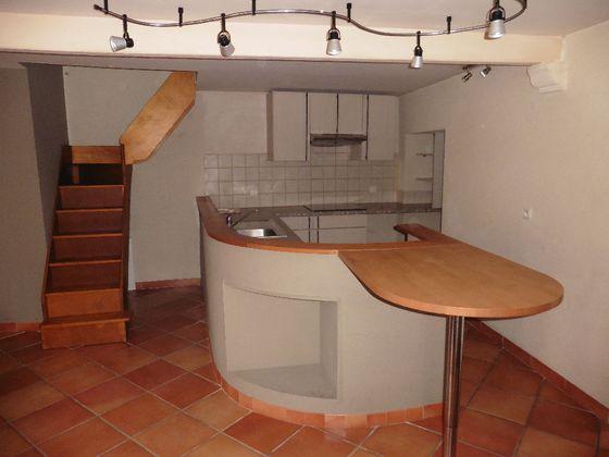 Location appartement 3 pièces 54 m2