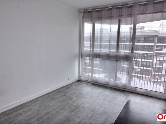 Vente appartement 4 pièces 61 m2