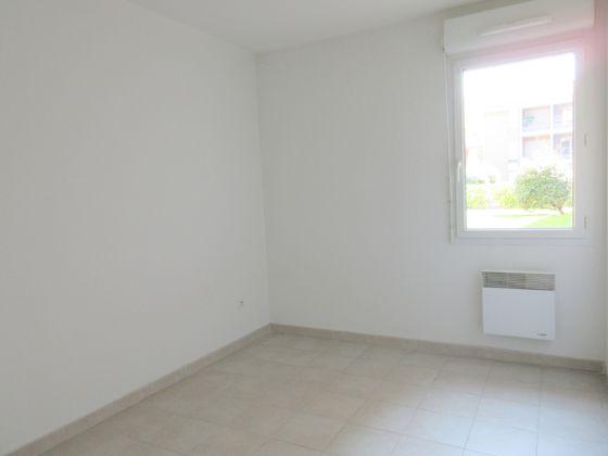 Vente appartement 3 pièces 53,64 m2